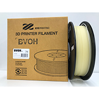 BVOH FILAMENT (WATER-SOLUBLE)  1KG