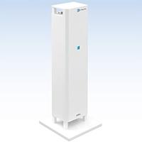 空気循環式紫外線除菌装置 くりんクリン Stand [GC-152S]