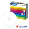 CD-R 700MB データ用 48倍速 10枚スリムケース入り ワイド印刷可能