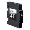 汎用インク SGカートリッジ ブラック Mサイズ GC41K [515807] (RICOH)