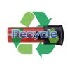 リサイクルバッテリー パナソニック/EZ902