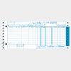 チェーンストア統一伝票 ターンアラウンドII型 1000セット/箱