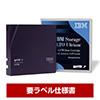 ULTRIUM7 データカートリッジ 6.0TB/15.0TB ボルシルラベル付き [38L7302L]