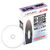 M-DISC 片面3層 1回記録用 100GB 2-4倍速 トールケース 3枚入り 【販売終了】