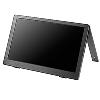 広視野角ADSパネル採用 13.3型フルHD対応モバイルディスプレイ [LCD-CF131XDB-M]