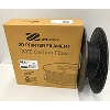 CARBON FIBER PLA FILAMENT (BLACK) 1KG