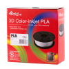 FILAMENT COLOR PLA 600G